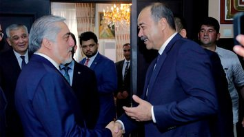 Uzbekistan, Afghanistan reinforce economic, energy co-operation