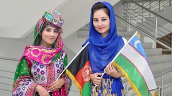 EU grant to enable Afghan women to study in Uzbekistan, Kazakhstan