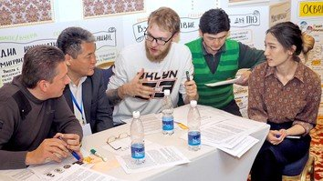 EU extends project to combat extremism with media literacy in Central Asia