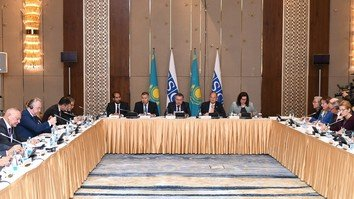 Central Asian countries eye more co-operation on Afghan development