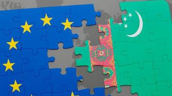 EU meeting highlights geopolitical importance of Turkmenistan