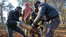 Russia threatening showdown over Syria chemical weapons probe