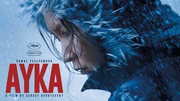 Kazakh director of award-winning film 'shocked' by fine from Russian state backer