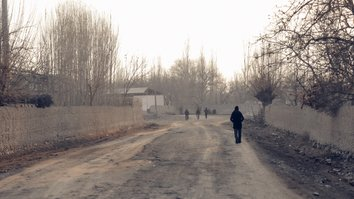 Kyrgyzstan proposes stiffer punishment for citizens who fight abroad