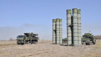 Deployment of Russian air defence system in Kyrgyzstan comes under question
