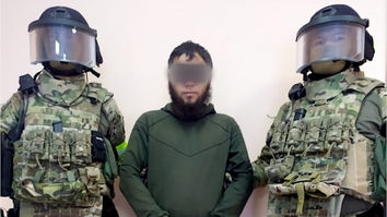 Arrests of IS suspects in Kazakhstan show that group is still active