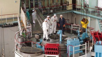 New facility in Almaty will enable safer storage of radioactive materials