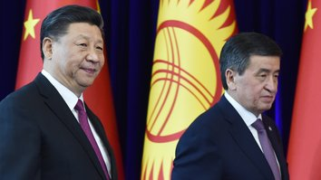 China refuses to defer Kyrgyzstan's massive debt despite COVID-19 crisis