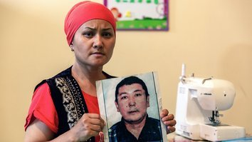 Kazakhs despair for Xinjiang relatives detained in Beijing camps