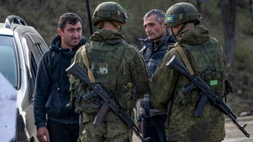 Uncertainty deepens as Russia plans long-term presence in South Caucasus