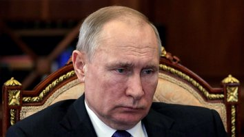 New lifetime immunity laws imply Putin is 'confessing to be a criminal'