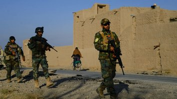 Kremlin aims to use uptick in Taliban violence to scare Central Asian states