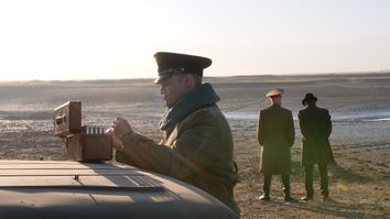 Kazakh TV series recalls Soviet past of Semipalatinsk nuclear test site